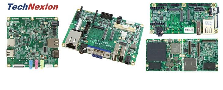 Sistem-pe-Module TechNexion PICO