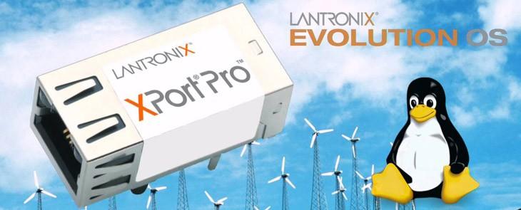 XPort PRO - Un computer mic cu conector RJ45