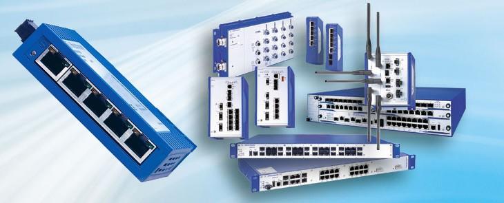 FUN but REAL: Ethernet industrial – conecteazǎ-și-lucreazǎ