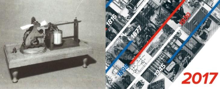 Calendarul SOS de fapte interesante din istoria tehnicii - săptămâna 17: Ȋntrerupǎtor de alimentare telecomand