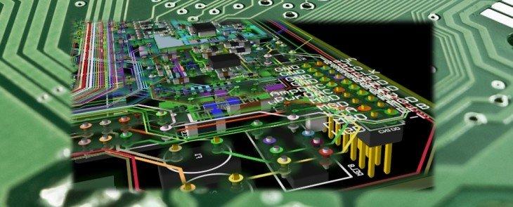 Proiectare PCB-uri (Partea #2) - Cum se poate da un aspect corect componentelor?