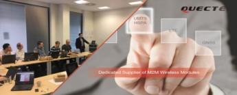 Dezvoltatorii au testat noul kit SC20-E SMART EVB de la Quectel
