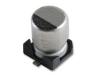 Familiarizaţi-vă cu avantajele condensatoarelor electrolitice SMD,dispozitiv cu montare la suprafaţa