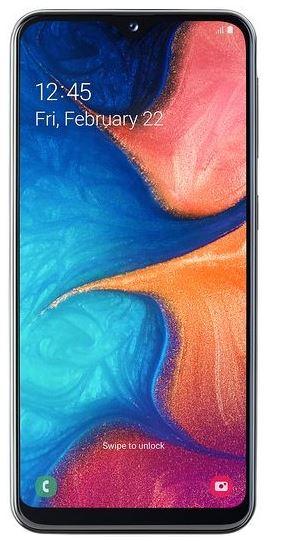 Samsung Galaxy A20e Dual SIM