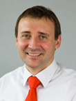 Pavel Kr�tk� - Country Sales Manager Czech Republic